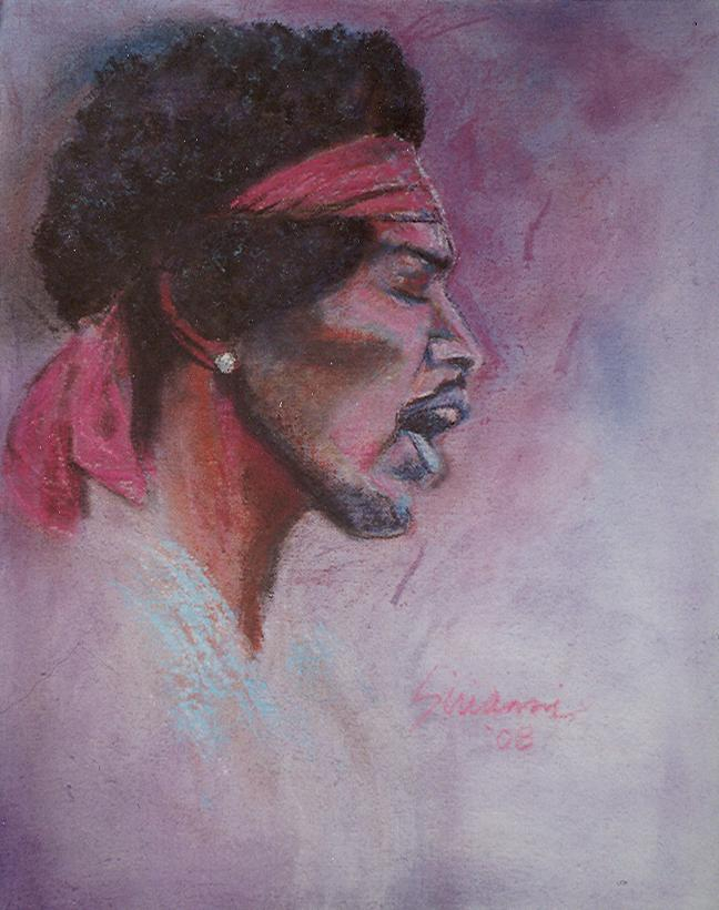 Jimi Hendrix Revisited