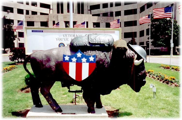 """Buffalo Soldier"""