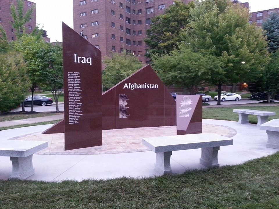 Iraq-Afghanistan Memorial
