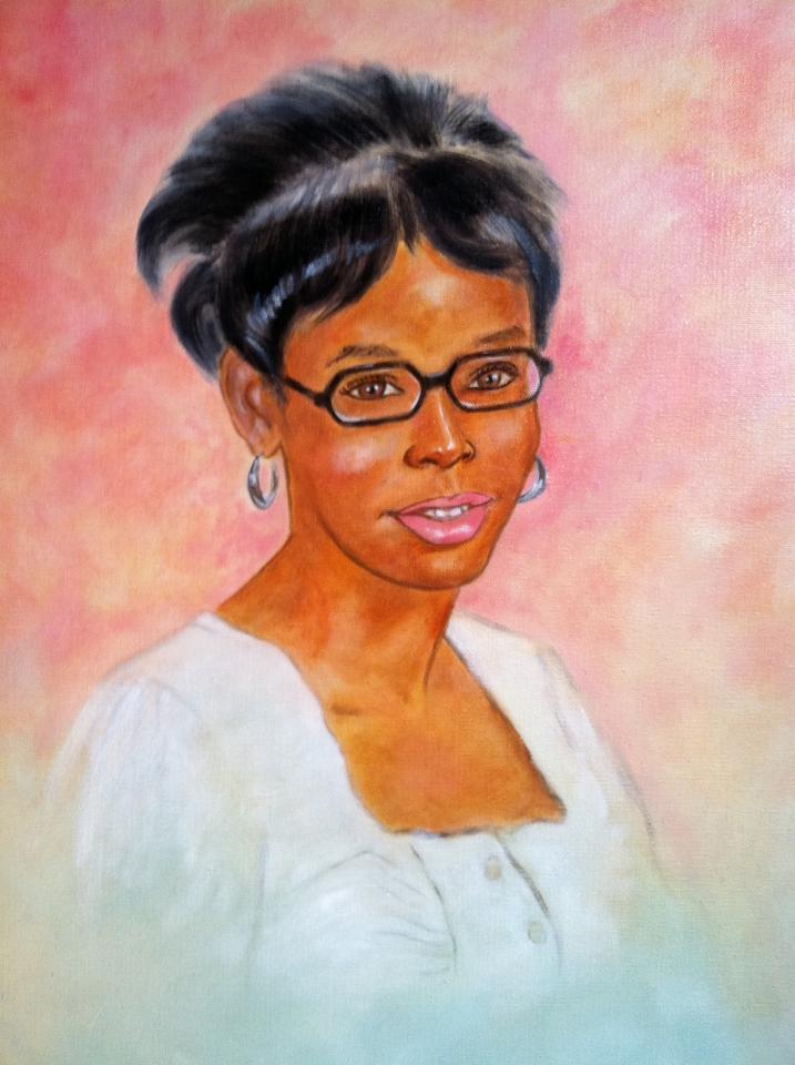 In Memory of Deborah