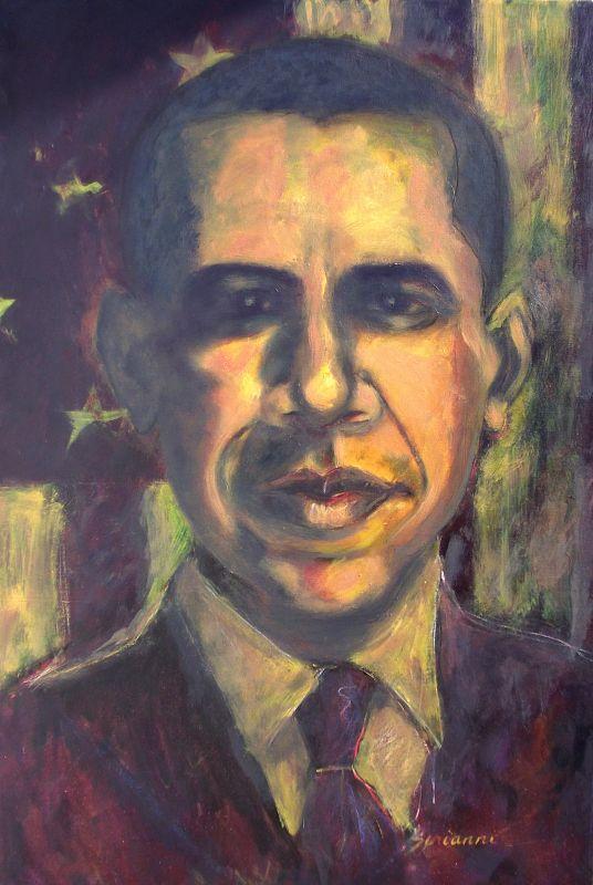 Barack Obama Revisited