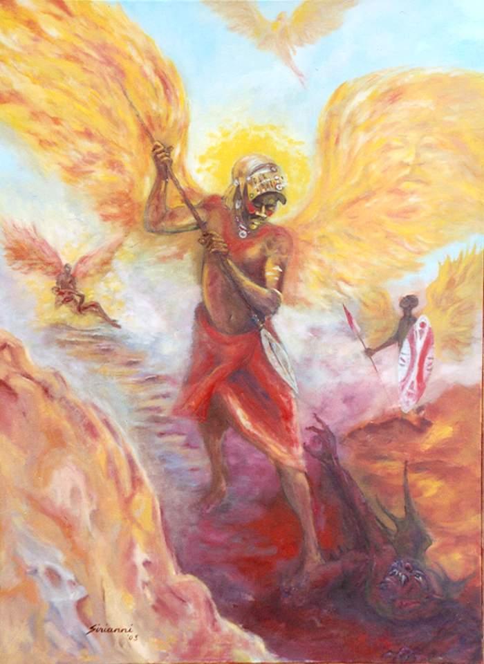 Angel Warrior 2