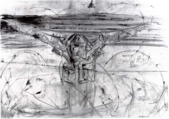 """""""Crucifixion / Nam"""" (1981)"""