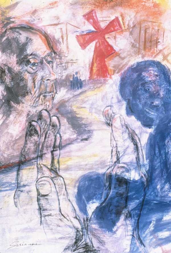 """""""Main & Bailey"""" (1992)"""