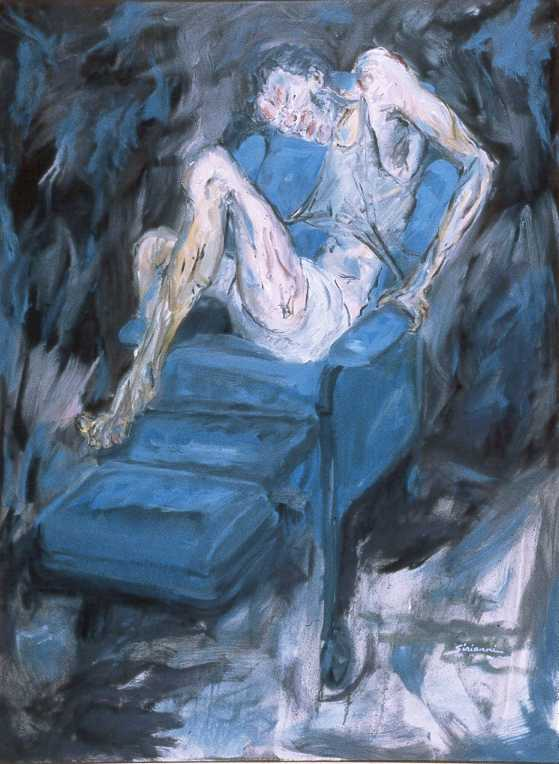"""Lumex Nightmare"" (1992)"