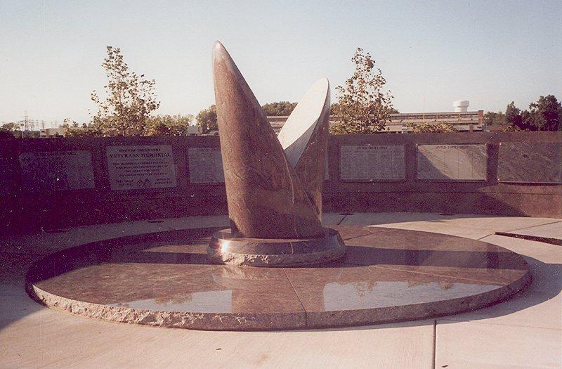 Tonawanda Veterans Memorial
