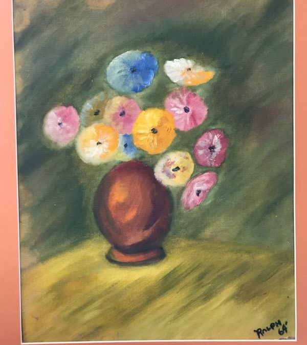 Flowers (1964)