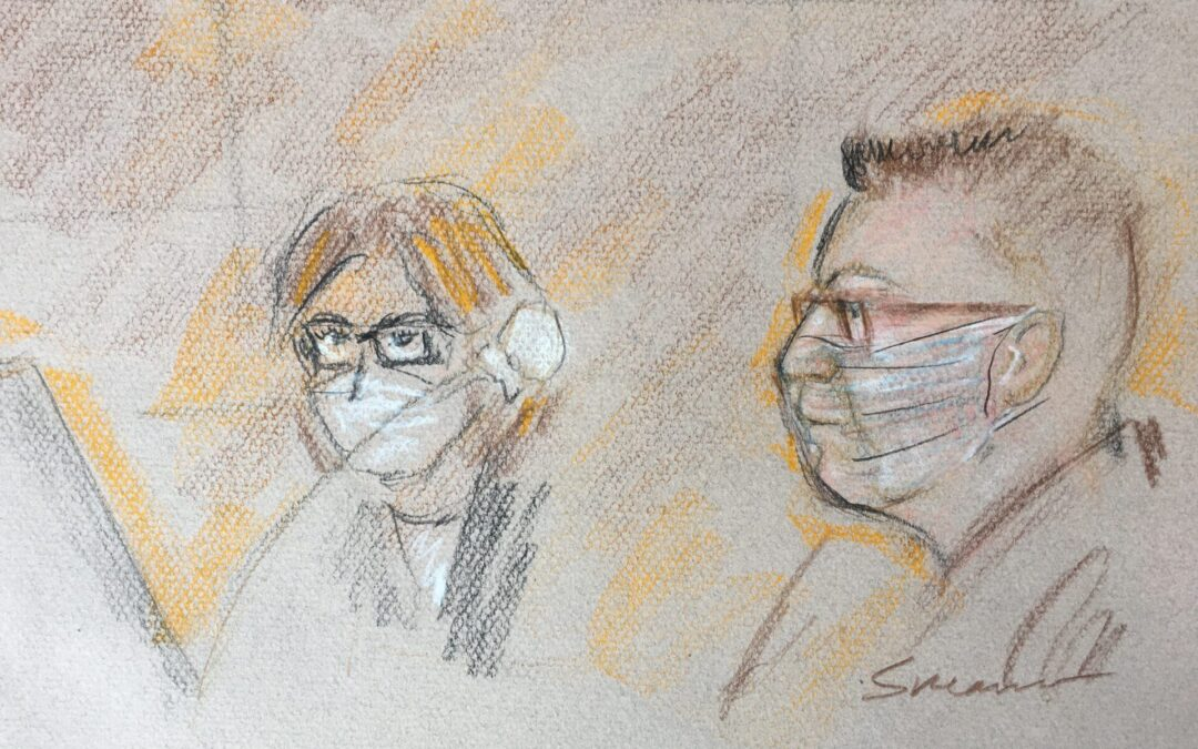 Buffalo Federal Court's Ricin Case